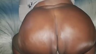 Big Beautiful Round Booty BBW Friend's Mom 1
