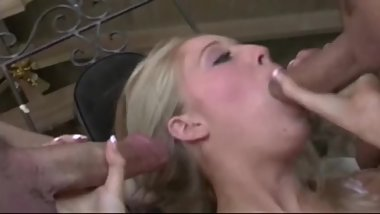 Michelle Barrett british MILF _DP Compilation