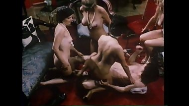 My First Orgy