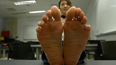 Japanese - 048 - Foot Fetish