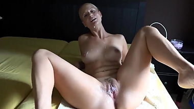 Used Hotwife Reclaimed by Husband