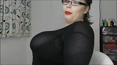 big boobs bbw babe 8