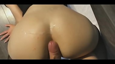 Ass Amateur Fuck Cum Compilation