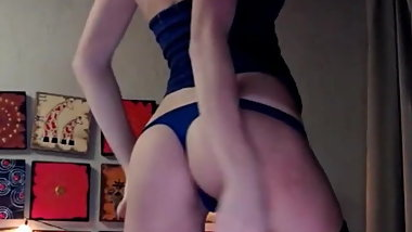 WebCam Sexy 1744 - KillersTits