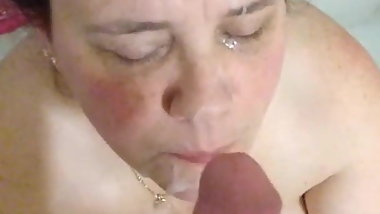 mom karen cum slut
