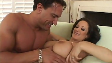 Two MILFs get rough fucked