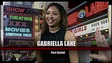 Pornstar Gabriella Lane (SPIC'N SPANISH RELOADED TV - Ep 316 - 1/6/17)