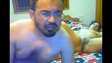 Indian Father sex with her daughter