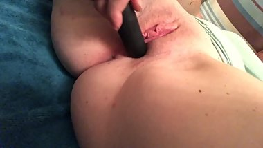 Self squirter