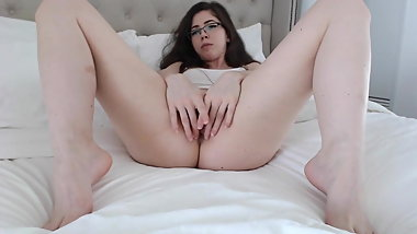 Her holes needs big young dick
