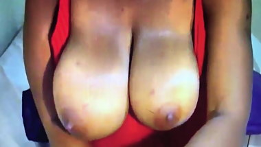 African Breast 11