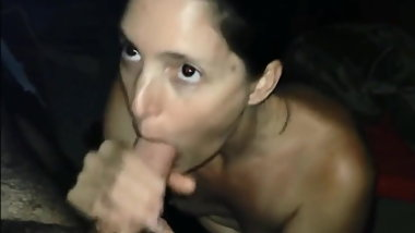 Cocksucking Whore