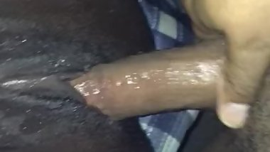 Dark Chocolate squirting!!