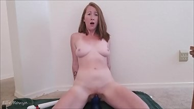 Tongue Fucked