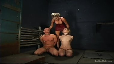 Dominated Couple