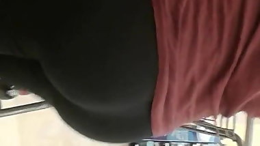 Juicy pawg mikd