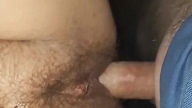 husbands dick to small - fucked by big dick