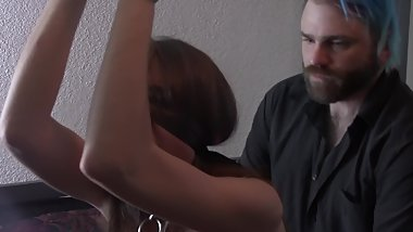 female desperation orgasm control