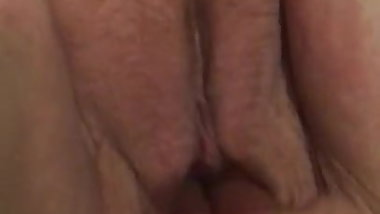 Fingering Ginger pt 1
