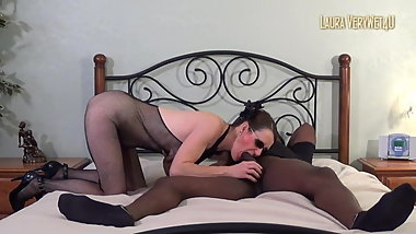 Laura and BBC 01