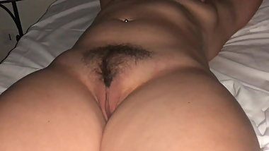 gf dream naked hairy