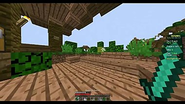 Minecraft With AlexMcPlays