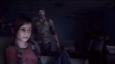 Last of us hot sex