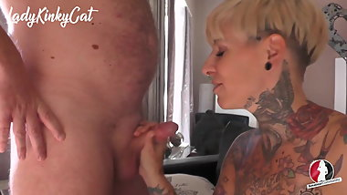 Sexy German Tattoo Sluts